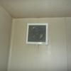 """DIY "" 浴室の換気扇が動かない 交換・取り替えたい!"