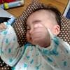 【子育て】僕が赤ちゃんの首をへし折ろうとしてる風に見えるわけ