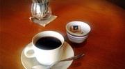 <盛岡喫茶店>フララフ~その場で焙煎してくれるコーヒー店