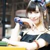 東京オートサロン2019、葉月蓮を撮る。 #TAS2019 #葉月蓮
