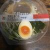 コンビニ飯の栄養「野菜と食べる ピリ辛ラーメンサラダ」
