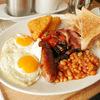 世界の朝食の歴史