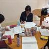 6月マインドブロックバスター®札幌養成講座始まりました