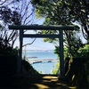 東国三社の周り方+大洗磯前神社・酒列磯崎神社というフォトジェニックスポットについて