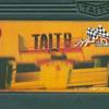 タイトーグランプリのゲームと攻略本 プレミアソフトランキング