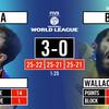 2016ワールドリーグ決勝、セルビア-ブラジルのレビュー