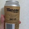 【クラフトビール】Mazama Brewing Juicy IPA