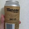 【クラフトビール】Mazama Brewing Juicy IPA