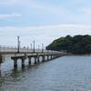 愛知県のお出かけスポット 蒲郡市の竹島へ行ってきたお話