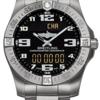 ブライトリングスーパーコピーAEROSPACE EVO時計