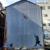 築地界隈の建築巡り・30 バンクシー? 東京都中央区築地6丁目