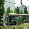 都営バス東20乙系統(東京駅丸の内北口〜IBM箱崎ビル前)