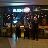 Sushi Pop @ paseo la galeria