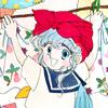 りぼんふろく展 in 東京!想い出のりぼん付録 - 萩岩睦美先生 #りぼん #りぼんっ子