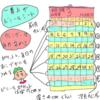 ビニールポケット付カレンダー(20171203_01)