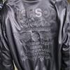 真夏用に Vanson Leathers のライダースジャケット(フルメッシュ)を購入した! #バイク #ハーレー #ファッション #ライダースジャケット