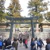 【青春18きっぷの旅】日光東照宮と地獄の普通・浜松行き
