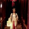 上海南翔古猗園で風景+古装ポートレート撮影【雕花笼】