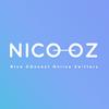 Zwiftのオンラインチーム「NICO OZ」を立ち上げます!
