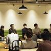 東京バイオベンチャーズ主催「2019年新卒&インターン学生MeetUp_vol.2」に参加しました!