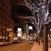 でももう少し札幌を歩こう。