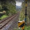 グーグルマップで鉄道撮影スポットを探してみた 大湊線 近川駅~金谷沢駅