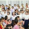 〈座談会 師弟誓願の大行進〉67 人材の中国が歓喜の大拡大 後継の師子が新たな勝利開く 2018年10月15日