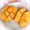 宮崎に来て一番最初のマンゴー