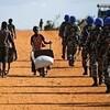 集団的自衛権行使と南スーダン(内田樹氏のツィート欄から)