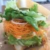 チャクミーさんの野菜たっぷりサンドイッチが美味しすぎる