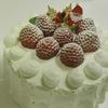 お菓子作りは道具から!ケーキ教室でクリスマスケーキ作りに挑戦