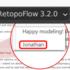 Blender用アドオンRetopoflowの使い方記事をVer.3.2.0に更新