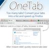 Chrome拡張機能『OneTab』の使い方!【共有する、複数タブをまとめる方法、pc、メリット】