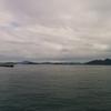 今治港で釣り vol.5。 ルアーでイシモチ!🐱 18年8月。