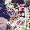上野公園で桜のつぼみ無職オフ会をしてきたよ。