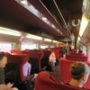【乗車記】「Thalys」 Amsterdam Central ~ Brussels Midi /  「タリス」 アムステルダム中央駅〜ブリュッセル南駅