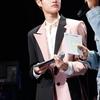 2019/04/11 Mnet M! COUNTDOWN イ・デフィ MC現場写真