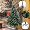 人生初のクリスマスツリーをAmazonで買ってみたら大満足