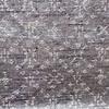 着物生地(265)抽象模様織り出し信州紬