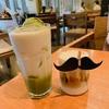 新論峴駅のカフェで ビエンナコーヒーを飲んでまったり