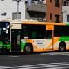 東京都交通局 N-W455