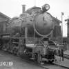 三菱鉱業美唄鉄道のキューロク