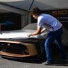 ● グッドウッド・フェスティバル・オブ・スピード2018が開幕! GT-R50 by Italdesign が走る