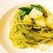 【ジェノベーゼのプロのレシピ】バジルの濃厚なパスタの作り方!