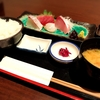 吉祥寺で有名な焼鳥屋「いせや」の姉妹店で肉ではなく魚の格安ランチ!!