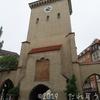 Isar Gate(イーザル門) in ミュンヘンに行ってきたのでレビュー・レポ ドイツ旅行㉒
