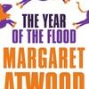 The Year of The Flood『洪水の年』(マッドアダム・シリーズ) / マーガレット・アトウッド
