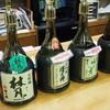 夏の暑い日に酒造見学に行って日本酒を飲みまくった。