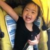 みんなで一緒にうたって踊ろう(3歳10カ月)