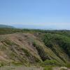 中央分水嶺「赤坂山」ごちそうさまでした。